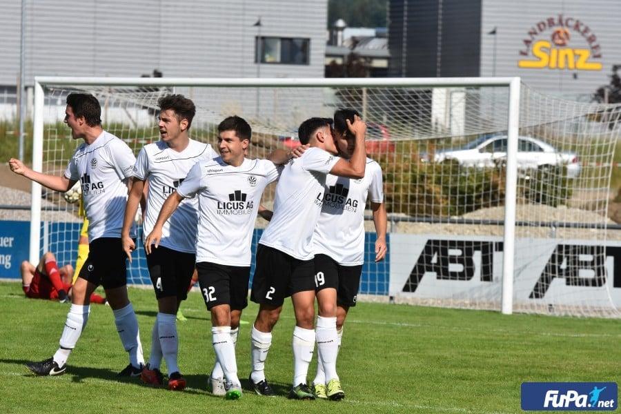 TSV Schwabmünchen (Foto: Christian Kruppe)