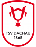 Logo TSV Dachau 1865