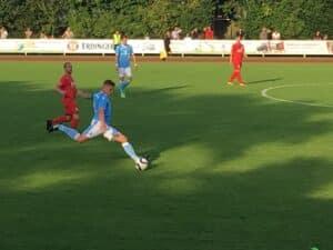 TSV 1860 II gegen Dachau 65