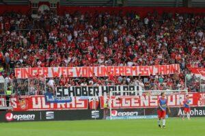 Ultras Regensburg