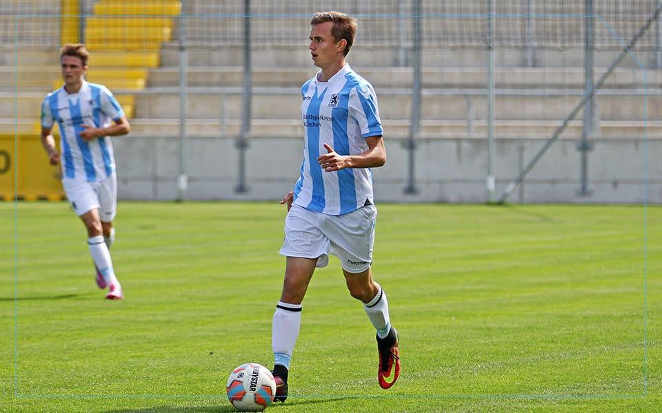 TSV 1860 Kilian Jakob