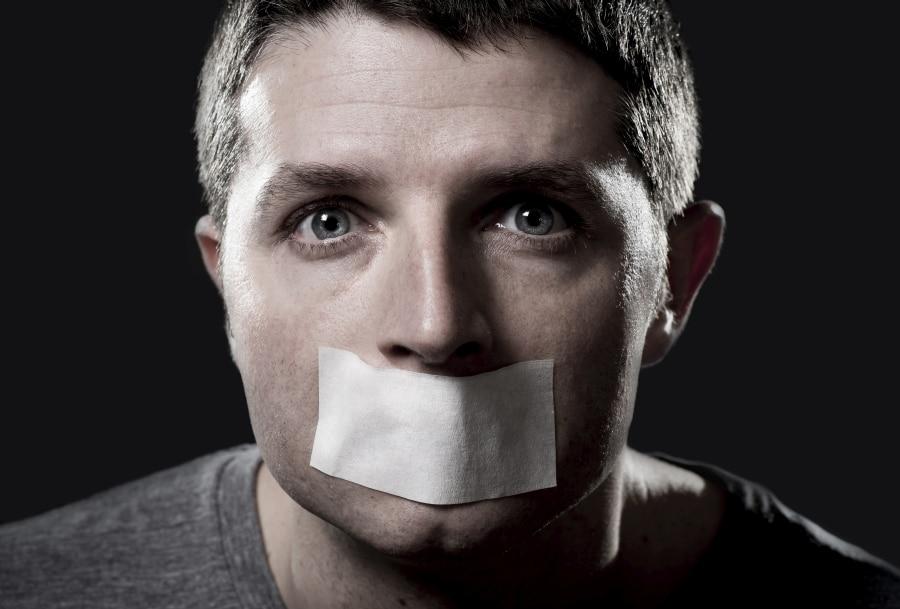 Presse- und Meinungsfreiheit