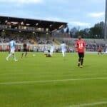 Toto-Pokal: TSV 1860 - FC Unterföhring
