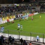 TSV 1860 gg. FC Pipinsried - 3:0 - Tor N. Karger