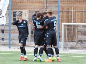 U19 TSV 1860