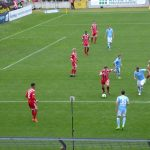 TSV 1860 gegen FCB II