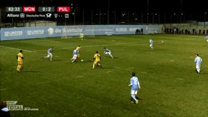 TSV U21 gg. SV Pullach