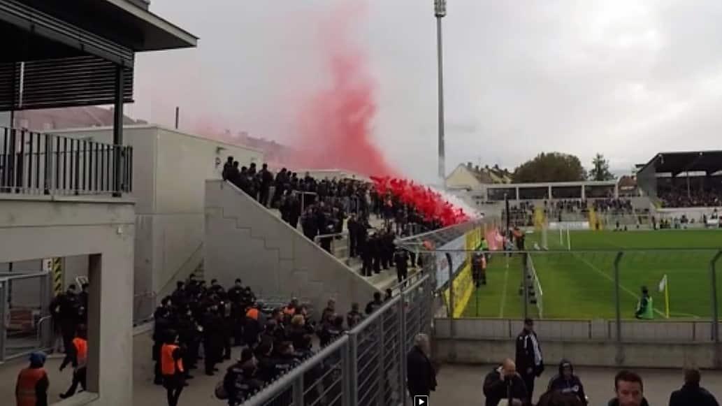 Pyrotechnik FCB