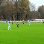SV Kirchanschöring - TSV 1860 München II