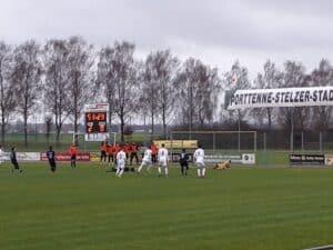 U19: FC Ingolstadt gegen TSV 1860