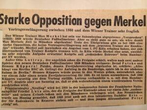 Max Merkel