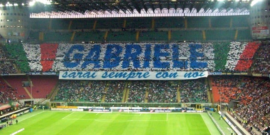 Gabriele Sandri