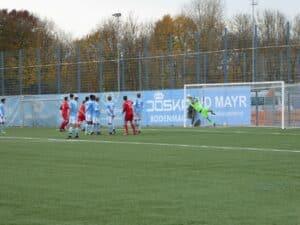 U17 TSV 1860 München - FC Augsburg II