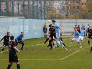 U19 TSV 1860 München - Jahn Regensburg