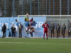 U17 TSV 1860 gegen FC Ingolstadt 04