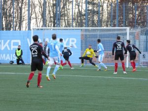 U21 TSV 1860 gegen TSV Landsberg