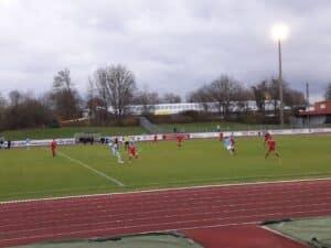 U19 TSV 1860 gg. Illertissen