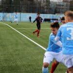 U21 TSV 1860 vs. TSV Landsberg