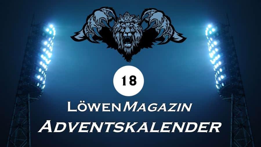 Adventskalender Löwenmagazin