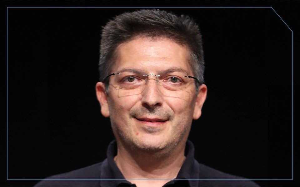 Saki Stimoniaris