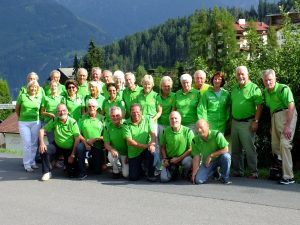 Bergsportabteilung TSV
