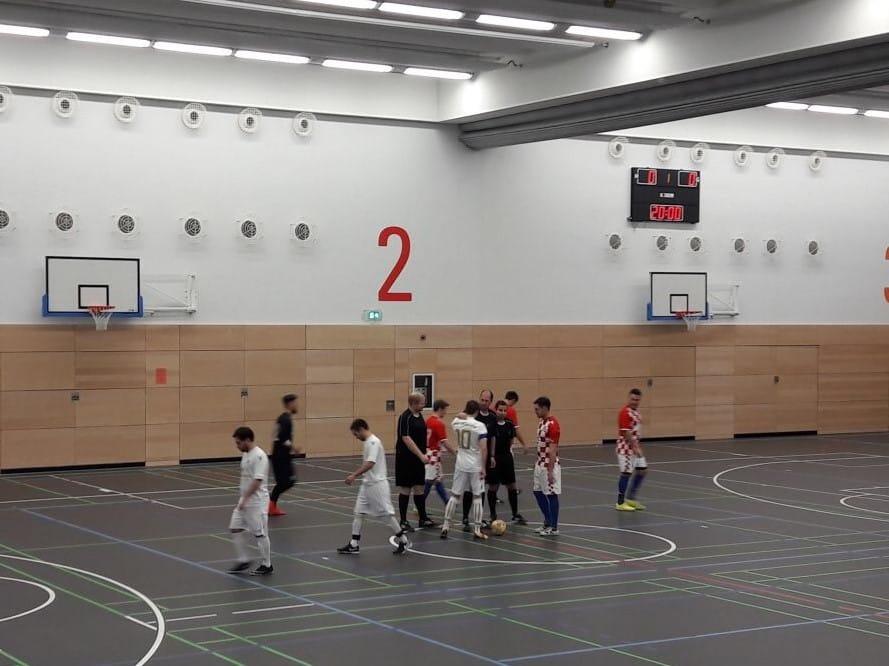 Futsal Löwen TSV 1860