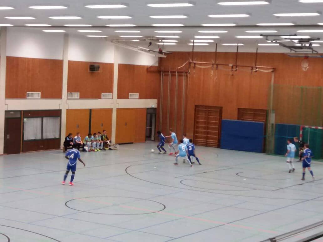 U19 Qualifikation zur Obb.HM