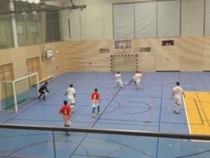 Futsal Löwen