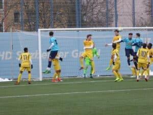 U19 TSV 1860 gg. Quelle Fürth