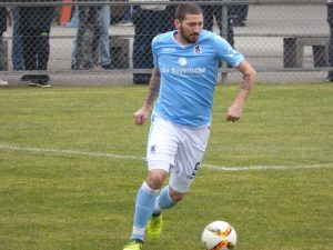 FC Fürstenfeldbruck gg. TSV 1860