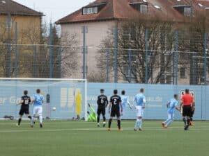 TSV 1860 II - Schwabmünchen