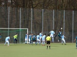 TSV 1860 III - SC München