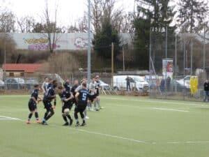TSV 1860 IV - SC München