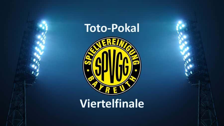 Informationen Zum Pokalspiel Der Spvgg Bayreuth Gegen Die