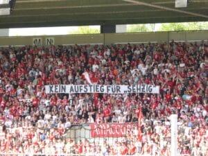 FCB II - TSV 1860