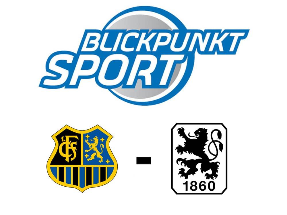 Blickpunkt Sport - Aufstiegspiele zur 3. Liga