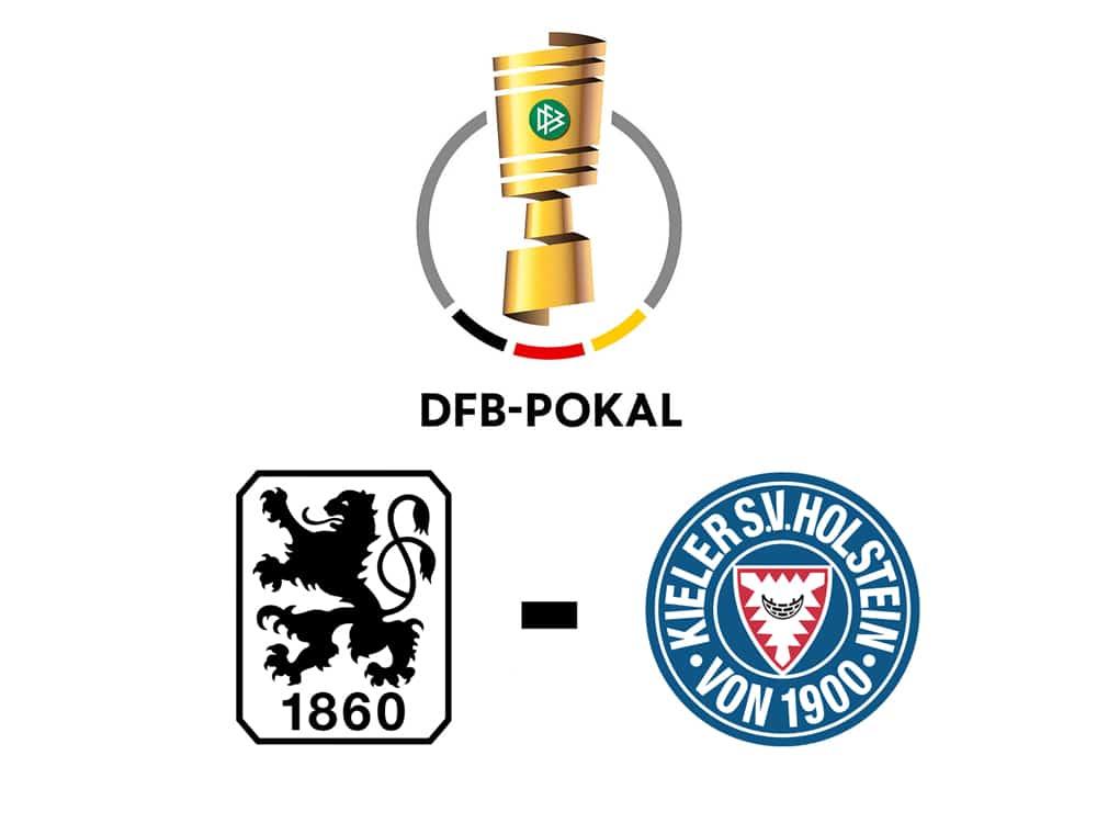 1860 - Holstein Kiel