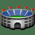 :stadium: