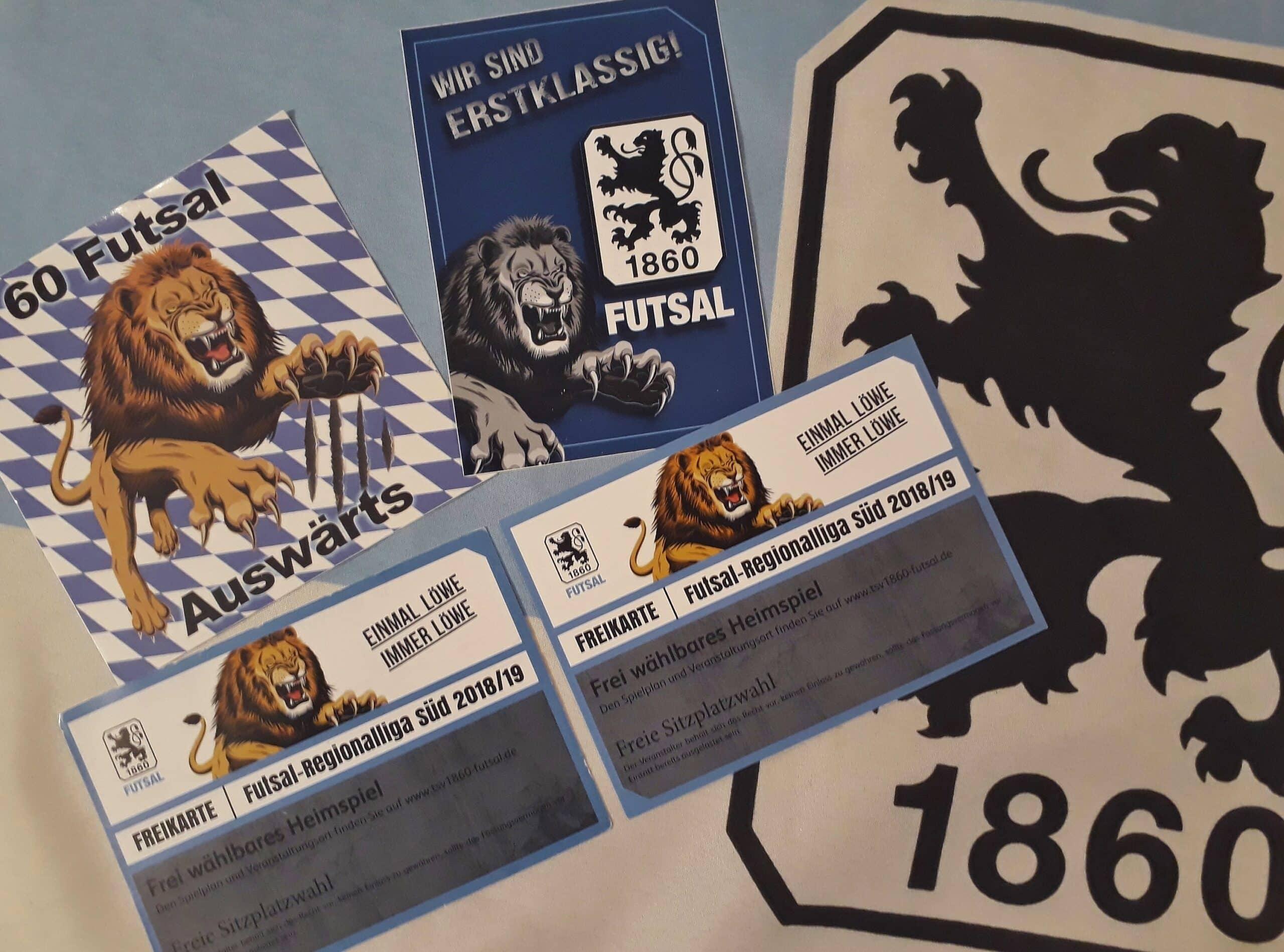 Das Löwenmagazin Verlost Dreimal Zwei Tickets Für Das Sechs