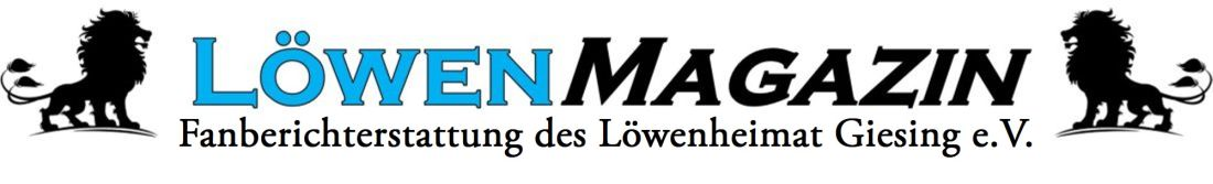 Löwenmagazin Logo
