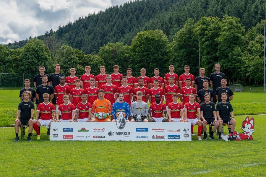 SV Freiburg II